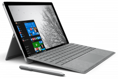 Microsoft Surface Pro 4 Specs – Full Technical Specifications