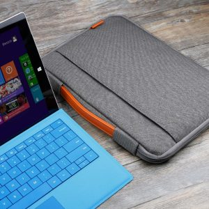 Inateck Carrying Case Protective Cover for All Microsoft Surface Pro Versions