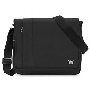 CaseCrown Poly Messenger Bag for Surface and Surface Pro