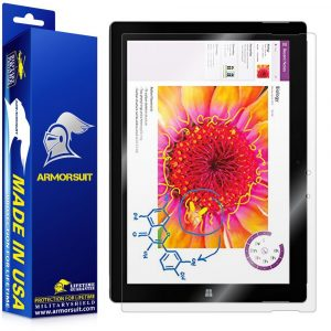 ArmorSuit MilitaryShield - Microsoft Surface 3 Screen Protector