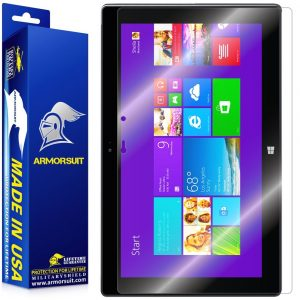 ArmorSuit MilitaryShield - Microsoft Surface Pro 2 Ultra Clear Screen Protector