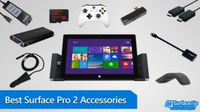 Best Surface Pro 2 Accessories