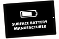Surface Battery Manufacturer