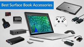 Best Surface Book Accessories