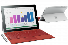 Microsoft Surface 3 Specs – Full Technical Specifications