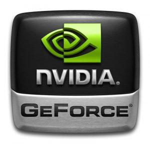 NVIDIA Geforce GPU