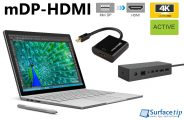 Best Active Mini DisplayPort to HDMI Adapter for Surface Reviews