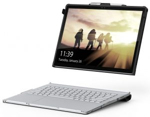 UAG Surface Book Feather-Light Composite Case