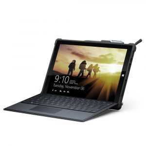 UAG Surface Pro 4 Feather-Light Armor Case