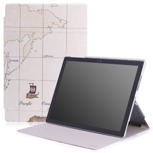 MoKo Smart Shell Stand Cover Surface Pro 4 Case
