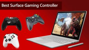 Best Microsoft Surface Gaming Accessories