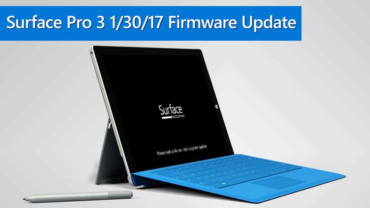 Firmware update 3 97