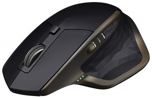Logitech Mx Wireless Gaming Mouse