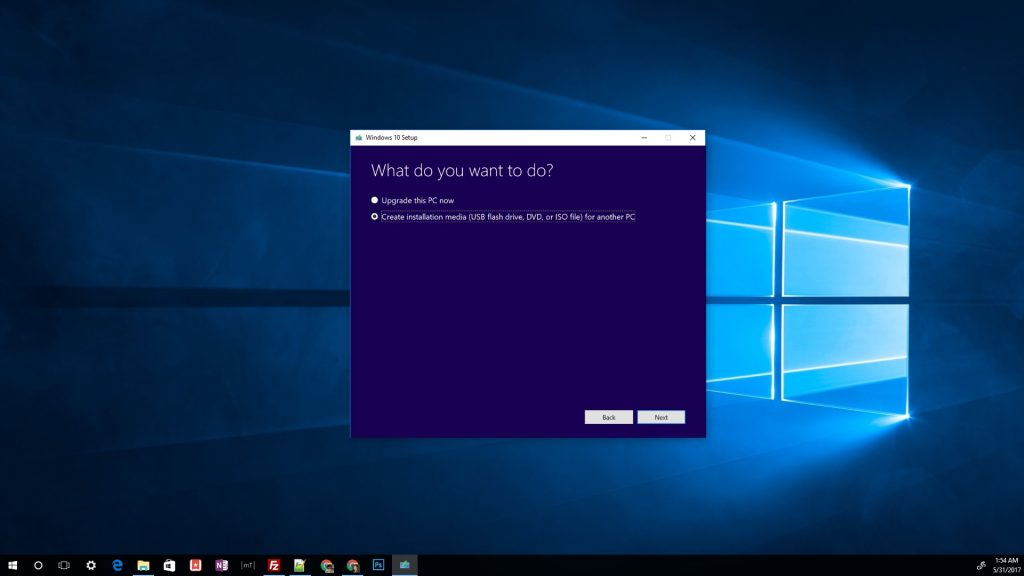 How to Download Windows 10 ISO File