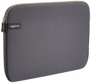 AmazonBasics Surface Laptop Sleeve Gray Color
