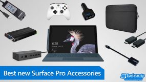 Best new Surface Pro Accessories