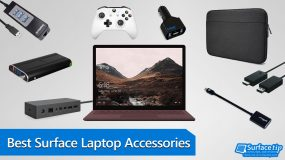 Best Surface Laptop Accessories in 2019