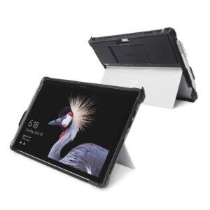 Kensington Microsoft Surface Pro 2017 & Surface Pro 4 BlackBelt 2nd Degree Rugged Case