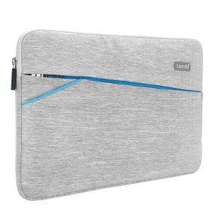 Lacdo Waterproof Fabric Laptop Sleeve Case