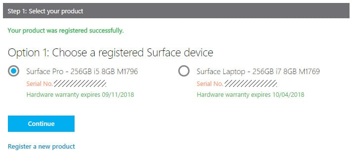 Surface Serial Number Check Tvsoftcoolsoft