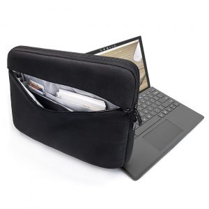 Tomtoc 360° Protective Laptop Sleeve Case Bag for 13 Inch Surface Laptop