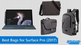 Best Surface Pro (2017) Bags, Briefcases, and Backpacks