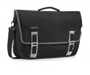 Timbuk2 Command Laptop Messenger Bag - Gunmetal