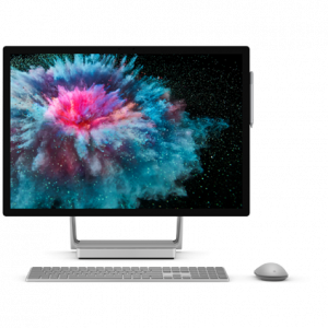 Microsoft Surface Studio 2 Specs Full Technical Specifications