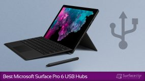 The Best Surface Pro 6 USB Hubs and Docks in 2019
