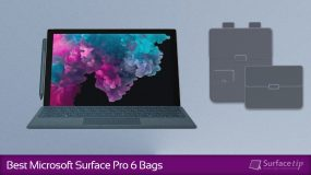 The Best Surface Pro 6 Bags in 2019