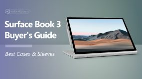 Best Surface Book 3 Cases and Sleeves